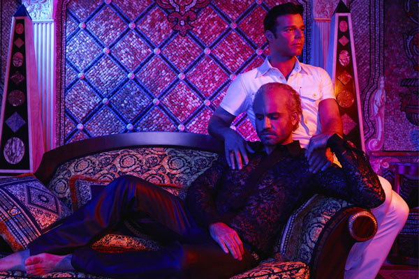 American Crime Story Saison 2 Versace - American Crime Story: The Assassination of Gianni Versace s'offre enfin une bande-annonce