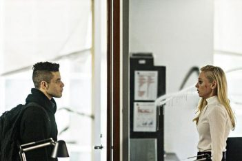 Mr. Robot : Une course contre Mr. Robot (3.06)
