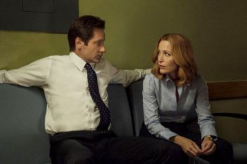 The X-Files Saison 11 : FOX annonce la date du retour de Mulder et Scully