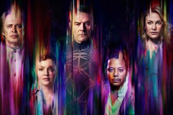 Electric Dreams Saison 1 : Bienvenue dans l'univers de Philip K. Dick