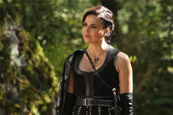 Once Upon a Time : Difficile réveil (7.06)