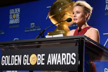 Golden Globes 2018 : Big Little Lies, FEUD, Fargo, This Is Us et The Handmaid's Tale dominent les nominations