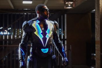 Black Lightning : La résurrection d'un héros (pilote)