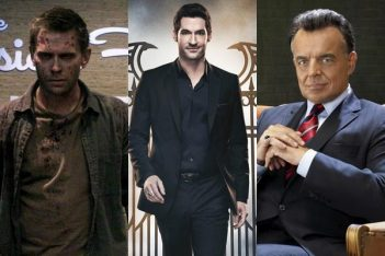 10 incarnations du Diable dans les séries TV, de Lucifer Morningstar à Sabrina