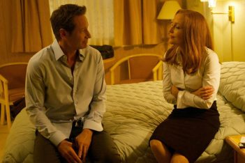 The X-Files : Un double tueur (11.03)