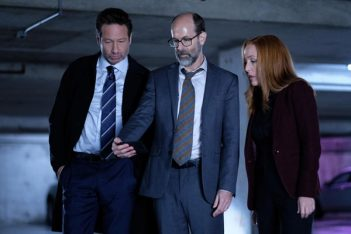 The X-Files : L'art perdu de la conspiration (11.04)