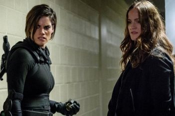 Van Helsing Saison 2 : Une question de survie