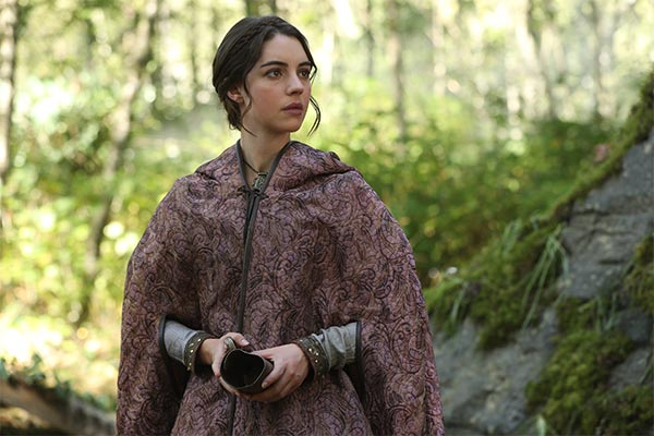 once upon a time Drizella - Que vaut le mini-reboot de Once Upon a Time ?