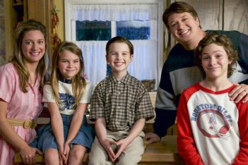 Une saison 2 pour Young Sheldon, CBS renouvelle le spin-off de The Big Bang Theory
