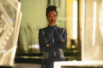 Star Trek Discovery : Une question de principe (1.15 – fin de saison)