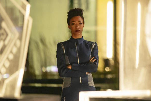 Star Trek Discovery Saison 1 Episode 15 - Star Trek Discovery : Une question de principe (1.15 - fin de saison)