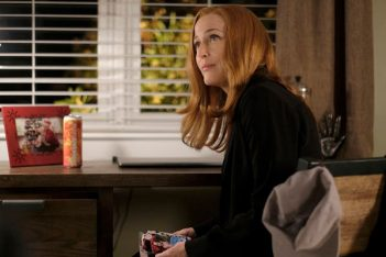 The X-Files : De bien dangereuses visions (11.05)