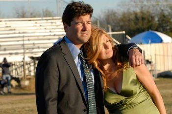 Eric et Tami Taylor, le couple ultime de Friday Night Lights