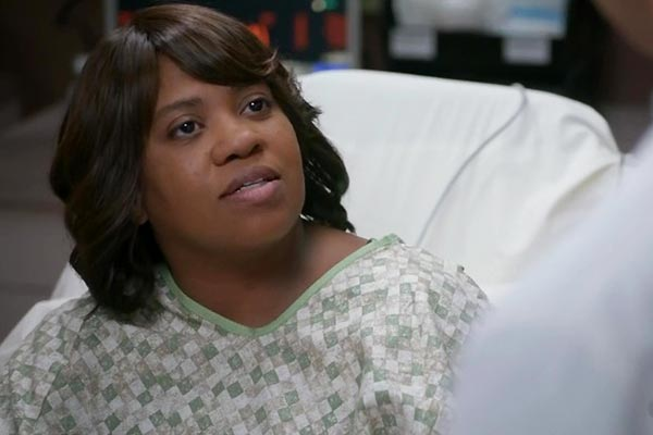 greys anatomy saison 14 episode 11 - Grey's Anatomy : Le coeur de Miranda Bailey (14.11)