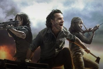 The Walking Dead Saison 8 Partie 2 : Le combat contre Negan reprend ce soir sur AMC