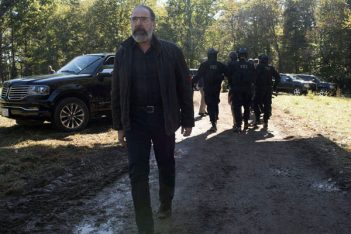Homeland : Négociations sous tension (7.04)