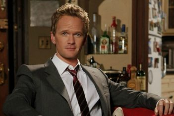 Barney Stinson : L'incorrigible dragueur d'How I Met Your Mother