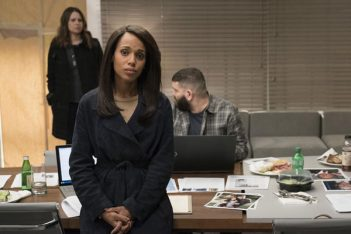 Scandal : Les excuses d'Olivia (7.15)