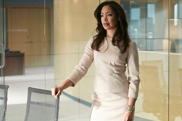 Suits spin off jessica pearson gina torres - Suits, le Spin-off : USA Network commande officiellement la série dérivée avec Gina Torres