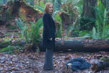 The X-Files : Les chiens de l'Enfer (11.08)