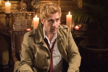 Legends of Tomorrow : John Constantine, membre régulier du Waverider dans la (potentielle) saison 4