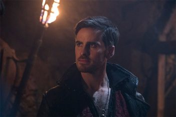 Once Upon a Time : La chute du Chevalier (7.13)