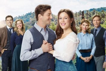 Une saison 6 pour Le Cœur a ses Raisons/When Calls The Heart, Hallmark reste à Hope Valley