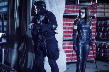 Arrow : Un criminel sans honneur (6.20)