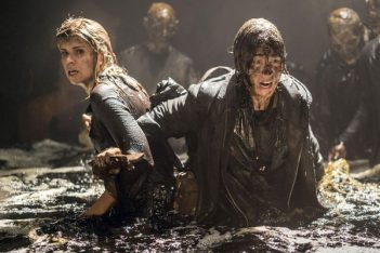 Fear The Walking Dead : Une bande de vautours (4.02)
