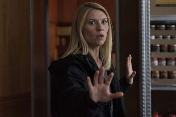 Homeland : Une mission non diplomatique (7.11)