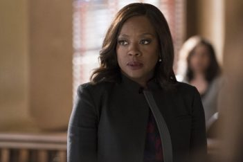 How To Get Away With Murder saison 4 : Annalise part en thérapie