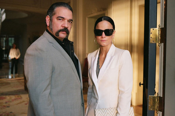 Queen Of The South Staffel 3 Dmax