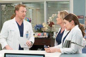 Grey's Anatomy : Endiguer le courant (14.18)
