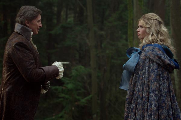 once upon a time saison 7 episode 18 - Once Upon a time : Le Gardien (7.18)