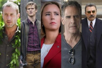 CBS renouvèle Hawaii Five-0, MacGyver, Blue Bloods, Madam Secretary, NCIS: Los Angeles, NCIS: New Orleans et Bull