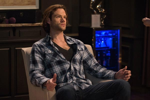 supernatural saison 13 episode 19 - Supernatural : Funeralia (13.19)