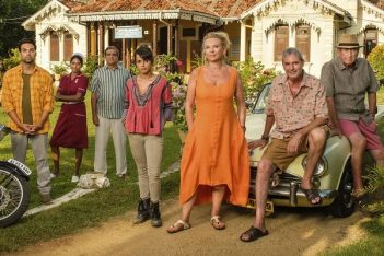 Une saison 3 pour The Good Karma Hospital, ITV reste en Inde