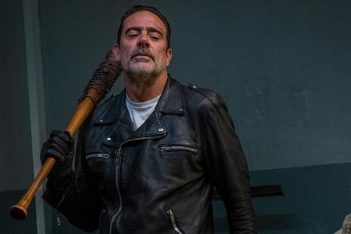 The Walking Dead : Valeur (8.15)