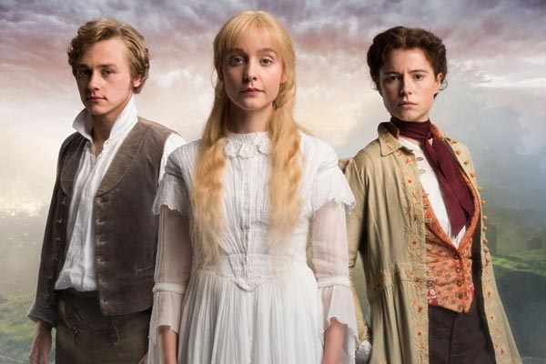 the woman in white la femme en blanc - The Woman in White : La dame en blanc de Wilkie Collins arrive ce dimanche sur BBC One