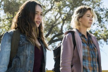 Fear The Walking Dead : Le jour où tout changea (4.04)