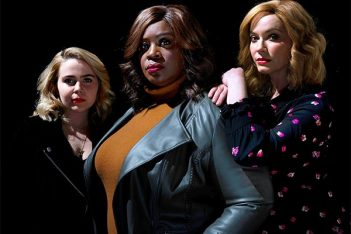 Good Girls Saison 1 : Criminelles malgré elles (sur M6)