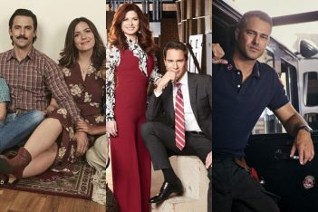 NBC dévoile sa grille de l'automne 2018 avec This Is Us, les séries Chicago, Will & Grace, mais pas The Blacklist ou Brooklyn Nine-Nine