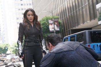 Agents of SHIELD Saison 5 : Le début de la fin