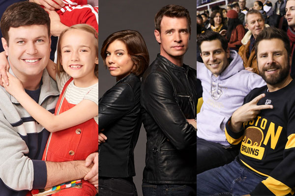 trailers abc 2018 2019 - The Rookie, A Million Little Things, Single Parents, Whiskey Cavalier et plus : ABC dévoile les trailers pour ces nouvelles séries