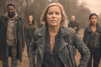 Fear The Walking Dead : Quand la vérité sauve des vies (4.08)