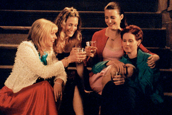 Sex and the City Saison 1 - Sex and the City : 20 ans plus tard, que gardons-nous de la série ?