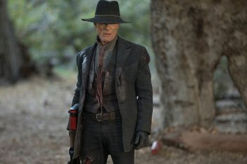 Westworld : Point de fuite (2.09)