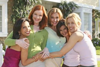 12 moments cultes pour se replonger dans Desperate Housewives