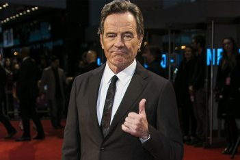 Bryan Cranston : 5 performances mémorables de la star de Breaking Bad