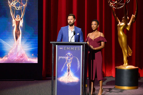 Emmy Awards 2018 nominations - Emmy Awards 2018 : Game of Thrones, The Handmaid's Tale, Atlanta et Netflix dominent les nominations